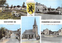 59-FERRIERE LA GRANDE-N°T558-D/0357 - Other Municipalities