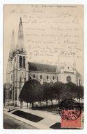 PAU--1904 --Eglise Saint Jacques..............à Saisir - Pau