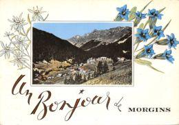74-MORGINS-N°T561-B/0355 - France