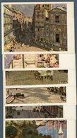 °°° Cartolina - Napoli N° 11 Vedute Omaggio Ente Provinciale Del Turismo Il Verso Di 1 Nuova °°° - Napoli