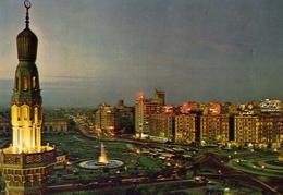 Cairo - Midan El Tahrir - Liberation Square  Formato Grande Non Viaggiata – E 7 - Cairo