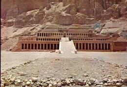Valley Of The Queens - Temple Of Queen Hatshepsuf - Deir El Bahri - Formato Grande Non Viaggiata – E 7 - Cartoline
