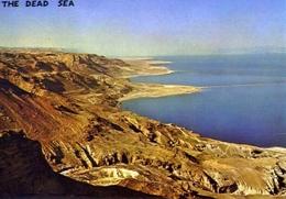 The Dead Sea - Formato Grande Non Viaggiata – Fe1 - Cartoline