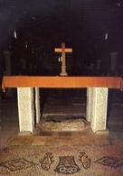 Tabgha  The Church Of The Multiplicationf The Loaves And Fishes - Formato Grande Non Viaggiata – Fe1 - Cartoline