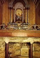 Monastery Of Stella Maris - Haifa High Altar And The Grotto Of Elias The Prophet Mount Carmel - Formato Grande Non Viagg - Cartoline