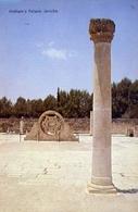 Hisham's Palae - Jericho - Formato Grande Non Viaggiata – E 7 - Cartoline