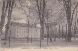 Saint-Maixent - Ecole Militaire D'Infanterie, 1910's - France