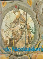 Geschiedenis Van Sint. NiKlaaskerk (boek ) - Sint-Niklaas