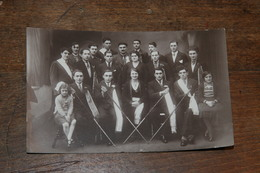 Souvenir De Ma Réception Au C:.M:.D:.D:. Confrérie Montpellier 1932 - Montpellier