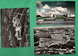 14 Calvados Caen Université   Lot De 6 Cartes Postales ( Voir 4 Scans ) - Caen