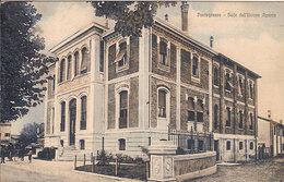 (C).Portogruaro(Ve).Sede Dell'Unione Agraria.F.to Piccolo (c17) - Venezia