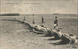 40841086 Lockstedt Lockstedt Lager Uebungsplatz Soldaten Gewehr X Lockstedt - Ohne Zuordnung