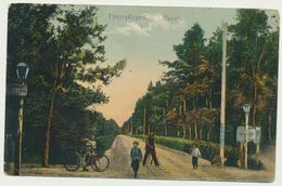 82-559 Estonia Ida-Viru Narva - Jõesuu Hungerburg - Estland