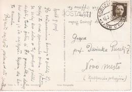 5017  AK--  GORIZIA  --GORICA--NOVO  MESTO - Slovenië