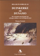 Scheepwrakken Voor De Belgische Kust In De Tijd Van Dynamo (Mei 1940). Schepen. 2de WO - Bateaux