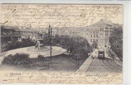 Elberfeld - Brausenwerther Platz - 1903 Nach Irland - Wuppertal