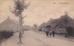 Moll, Ghinderbuiten, Uitg. Meuleman - Mol