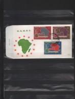 RWANDA / FDC Du 18.09.1967 / U.A.M.P.T. - Rwanda