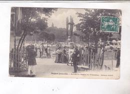 CPA DPT 94 NOGENT  JOINVILLE, ENTREE DU CASINO DU TREMBLAY, MAISON HUET - Nogent Sur Marne