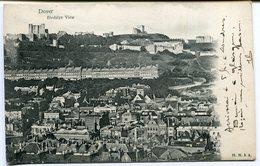 CPA - Carte Postale Signée Par HENRI BAELS - Royaume Uni - Birdslye View- 1905 ( HB10902) - Dover