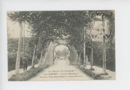 Gueret : Avenue Maindigour (n°2139) - Guéret