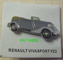 RENAULT VIVASPORT YZ2 - Renault