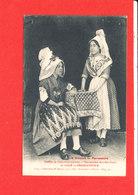 61 Environs GACE ECHAUFFOUR Cpa Animée  Coiffe Et Costume    2659 Bunel - Autres Communes