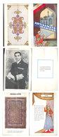 Brochure IRAN   Expo 1958   CHAH - Programma's