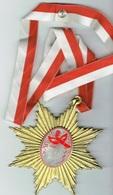 Luxembourg 57 Péitenger (Pétange)Kavalkad 1994 - Entriegelungschips Und Medaillen
