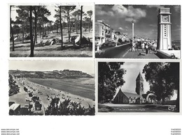 Joli Lot De 137 CPSM De FRANCE - Toutes Régions - Années 1950/1960 - 100 - 499 Postcards