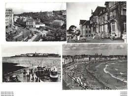 Joli Lot De 143 CPSM De FRANCE - Toutes Régions - Années 1950/1960 - 100 - 499 Postcards