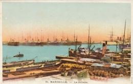 *** 13  ***  MARSEILLE  La Jolette - Neuve Excellent état - Marseille