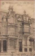 Berchem Antwerpen Anvers Avenue Victor Jacobs Jacobslei (kreukjes) - Antwerpen