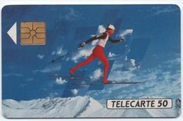 Télécarte Publique Française Réf F205C Utilisée Cote 6 € ( TBE Voir Les 2 Scans Recto / Verso ) - France