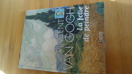 Les Cent Chefs-d'oeuvres De... Vincent Van Gogh - La Folie De Peindre (voir Détails) - Art