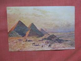Egypt > Pyramids   Ref 3788 - Pyramides