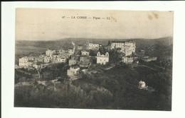 Corse, PIGNA, N.V., Tous Frais 1,20 En + - France