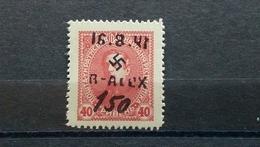 Deutsche Besetzung Ukraine Alex ** MNH Postfrisch - Occupazione 1938 – 45