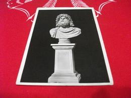 SCULTURA BUSTO DI GIOVE SABRATHA LIBIA FRANCOBOLLO POSTE COLONIE ITALIANE - Sculture