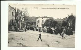 Corse Du Sud, PIANA, N.V., Tous Frais 1,20 En + - France