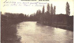 Carte POSTALE  Ancienne De  GRENADE Sur ADOUR - Bord De L'ADOUR - Francia