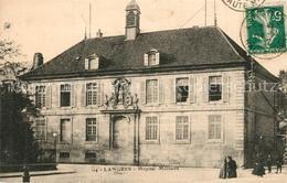 13584259 Langres Hopital Militaire Langres - Langres