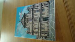 Kunst In St.-Caroluskerk Te Antwerpen  (zie Details) - History