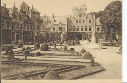 GAESBEEK - KASTEEL - België