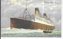 Bateaux - Ships