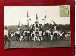 Luxembourg  Differdange  ? . 1920 - Differdange