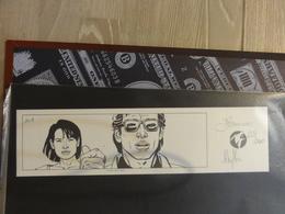 Jigounov Ex-libris N° Et Signé ,  9 - Ex-libris