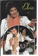 Elvis Presley - Singers & Musicians