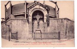 6377 - Paris ( 19e ) - La Chapelle ( Dernier Calvaire à Paris ) - N°204 - Vieux Paris B.C. - - Arrondissement: 19