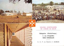 78-VERSAILLES-ŒUVRES DE MALTE-N°T562-A/0331 - Versailles (Castillo)
